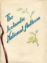 The Icelandic National Anthem