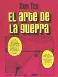 image of EL ARTE DE LA GUERRA: EL MANGA