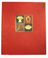 Ruth et Booz. Translation by J.-C. Mardrus