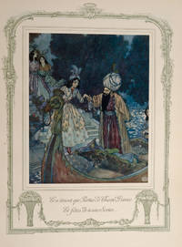 Belle Au Bois Dormant, La [The Sleeping Beauty] by  Illustrator  Edmund - Hardcover - from David Brass Rare Books, Inc. (SKU: 02808)