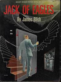 JACK OF EAGLES: Galaxy Science Fiction Novel # 19