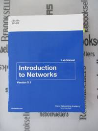 Introduction to Networks Lab Manual v5.1 (Lab Companion)