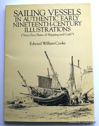 image of Sailing Vessels in Authentic Early Nineteenth-Century Illustrations (Dover Books on Transportation, Maritime)