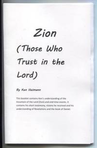 image of Zion (Those Who Trust in the Lord)
