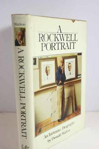 A Rockwell portrait  An intimate biography