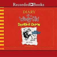 image of Diary of a Wimpy Kid: Double Down