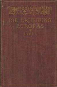 Die Erhebung Europas Gegen Napoleon I