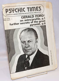 image of Gerald Ford: Open Man, Strong Mind