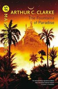 image of The Fountains of Paradise (S.F. Masterworks)