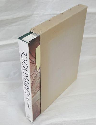 Geneva: Les Editions Nagel, 1971. Hardcover. Quarto; pp 230; VG-/G-; ivory spine with black text; gr...