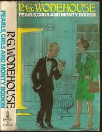 Pearls, Girls and Monty Bodkin