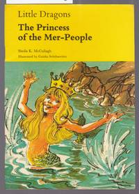 image of Little Dragons : Dragon Pirate Stories :  The  Princess of the Mer People