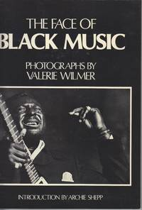 The Face Of Black Music