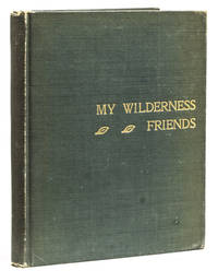 My Wilderness Friends