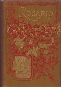 image of ROSARIO; A Tale of the Sixteen Century. Translated from the French by A Sister of Mercy.