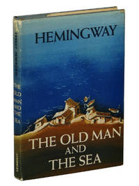 The Old Man and the Sea by  Ernest Hemingway - Hardcover - First Edition - 1952 - from Burnside Rare Books, ABAA and Biblio.com