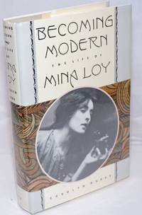 image of Becoming Modern: the life of Mina Loy