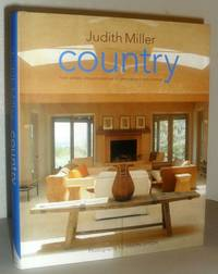 Country - From Simple Elegant Interiors to Pastoral and Rustic Homes