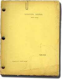 Doubting Thomas (Original screenplay for an unproduced film) by  Laszlo (screenwriter) Gorog - from Royal Books, Inc. (SKU: 143888)