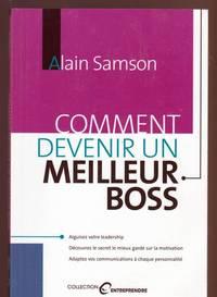 Comment devenir un meilleur Boss