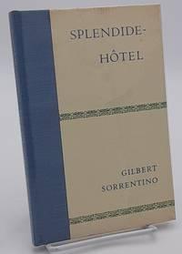 Splendide- Hotel.