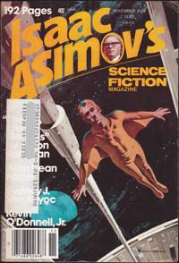 Isaac Asimov's Science Fiction Magazine, November 1979 (Volume 3, Number 11 )