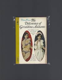 The Dilemma of Geraldine Addams