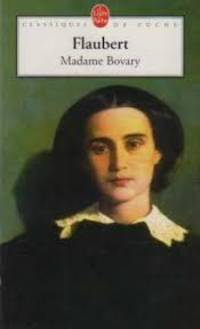 image of Madame bovary