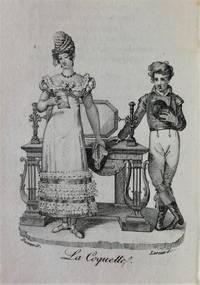 Mademoiselle de Lafayette. [With:] Petit Souvenir des Dames