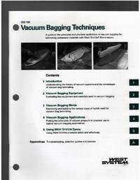 Vacuum Bagging Techniques