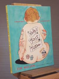 Baby's First Tattoo: A Memory Book for Modern Parents