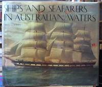 image of Ships and Seafarers in Australian Waters