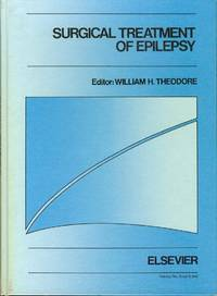 Surgical Treatment of Epilepsy