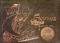 P & O Sketches in Pen and Ink.