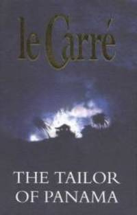 The Tailor Of Panama by John Le Carre - Paperback - 1996-01-01 - from Books Express and Biblio.com