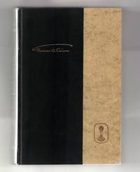 Edison by Matthew Josephson - First Edition - 1959 - from Uncommon Works, IOBA and Biblio.com