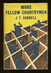 London: George Routledge & Sons, 1946. Hardcover. Near Fine. First UK edition. Scattered foxing, end...