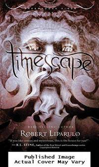 Timescape (Dreamhouse Kings) by Liparulo, Robert - 2009-07-15 Cover Scratched. See