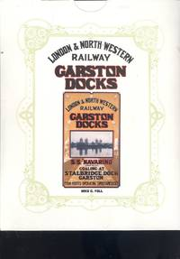 image of London & North Western Railway. Garston Docks & Opening of the Stalbridge Dock, Garston, February 24th 1909 (2 Publications in Card Slipcase )