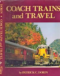 image of Coach Trains and Travel