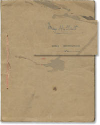 image of Great Expectations (Original script for the 1939 play)