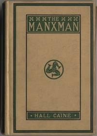 image of The Manxman: A Novel