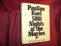 5001 Nights at the Movies. Signed, related material laid in. A Guide from A to Z