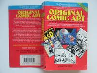 image of Original comic art: identification and price guide