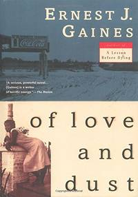 image of Of Love and Dust (Vintage Contemporaries)