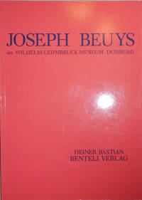 Joseph Beuys Im Wilhelm-Lehmbruck Museum