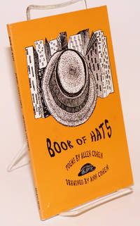 image of Book of hats; poems and drawings