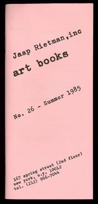 No. 26 - Summer 1985
