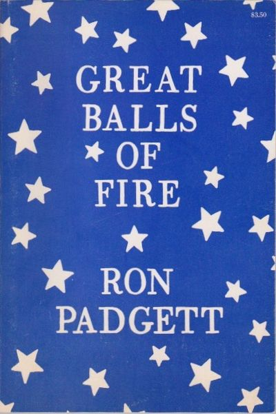 [INSCRIBED by Padgett and Brainard]...