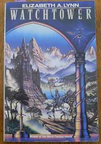 Watchtower (The Chronicles of Tornor - Book 1)